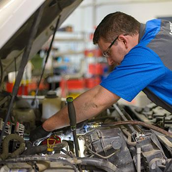 basic vehicle maintenance