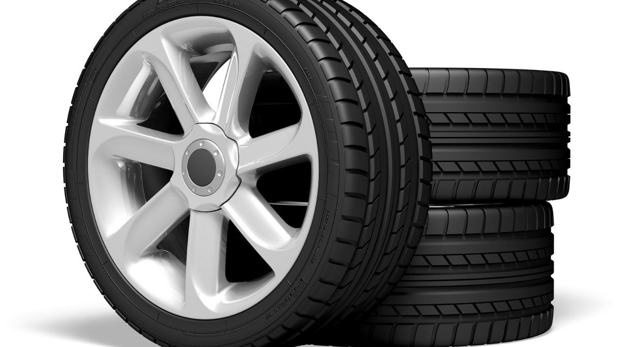 wheel and tire services that are important
