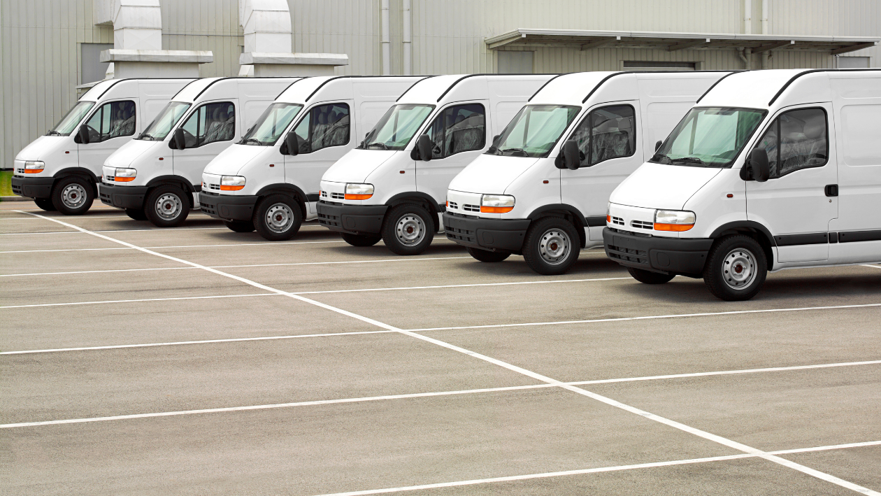maintaining your fleet of vehicles